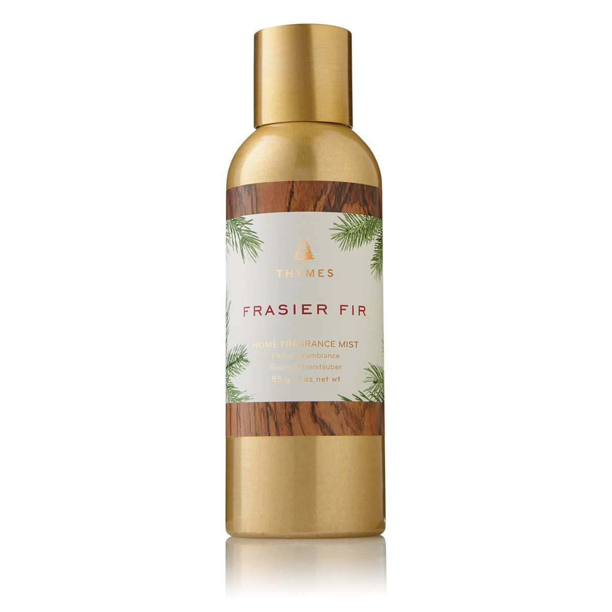 Picture of Thymes Frasier Fir Home Fragrance Mist