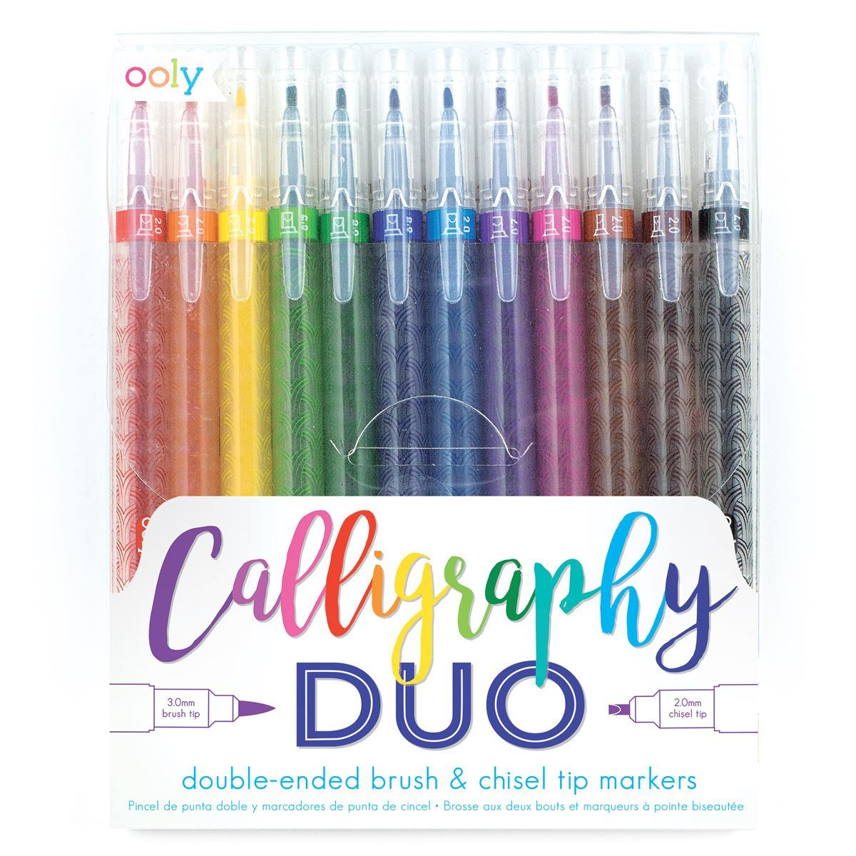 Picture of Calligraphy Duo Markers