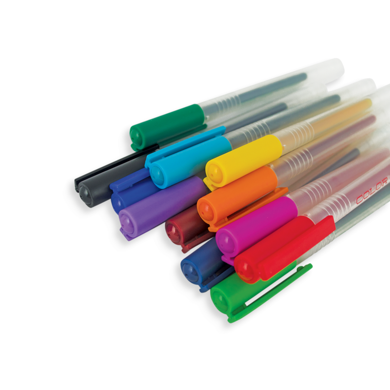 Picture of Color Luxe Gel Pens