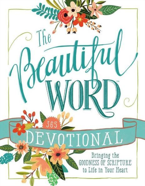 Picture of Beautiful Word Devotional