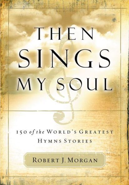 Picture of Then Sings My Soul Book