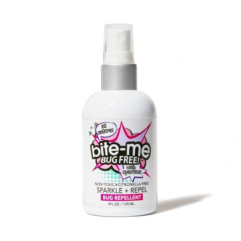 Picture of Bite-Me Bug Free Insect Repellent