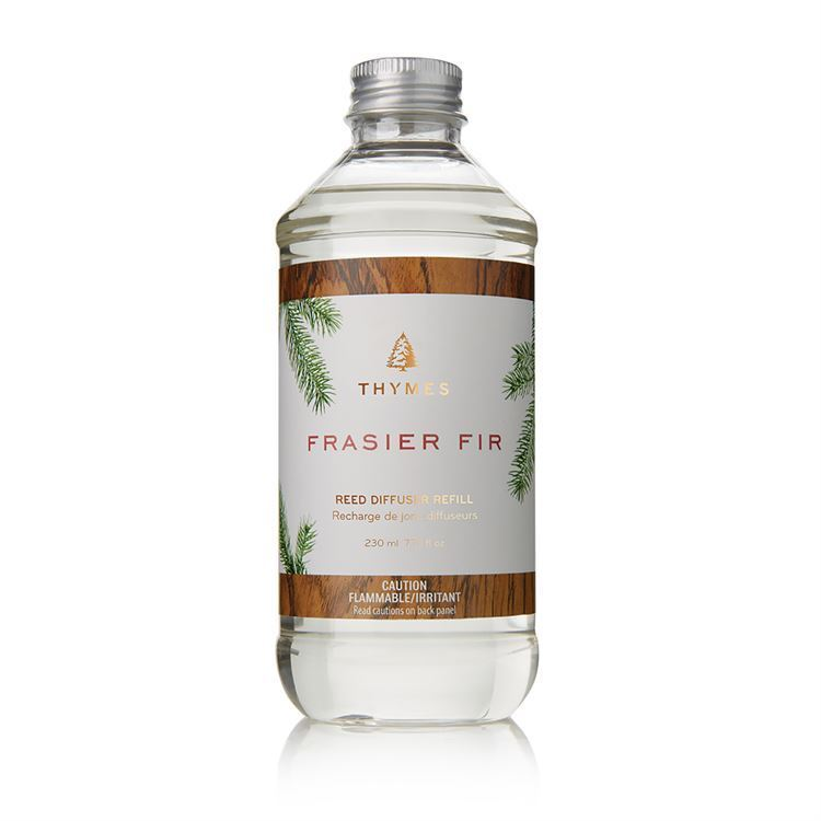 Picture of Thymes Frasier Fir Pine Needle Diffuser Oil Refill