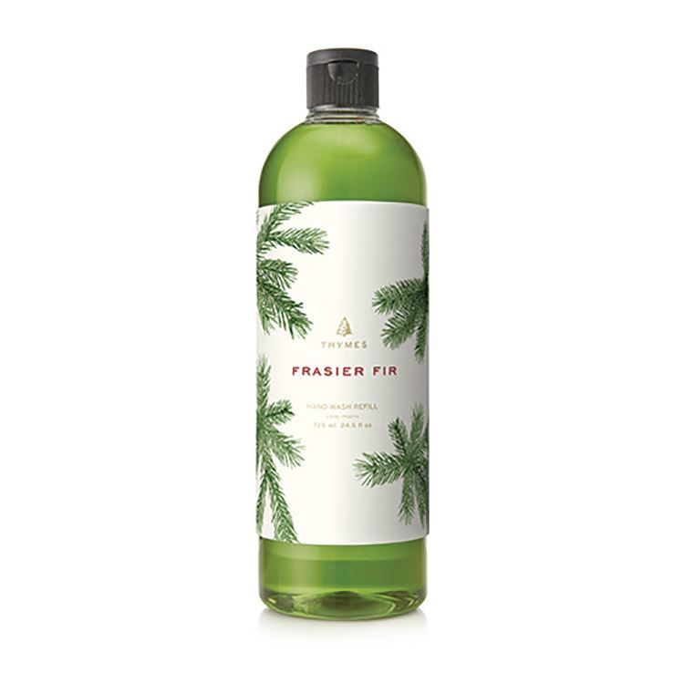 Picture of Thymes Frasier Fir Hand Wash Refill