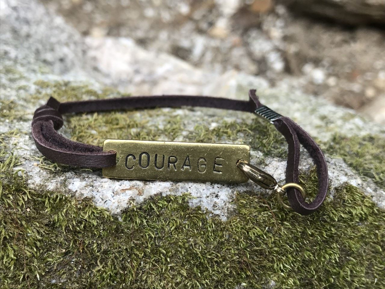 Picture of Courage Bracelet