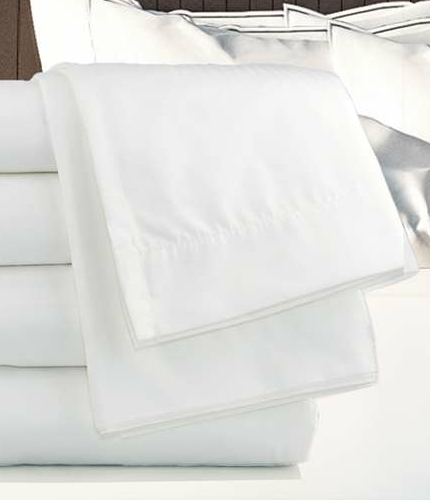 Picture of Pillow Case, std size, White