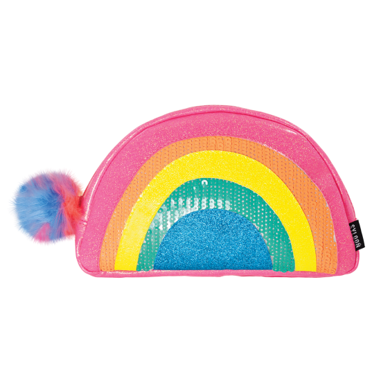 Picture of Rainbow Cosmetic Bag
