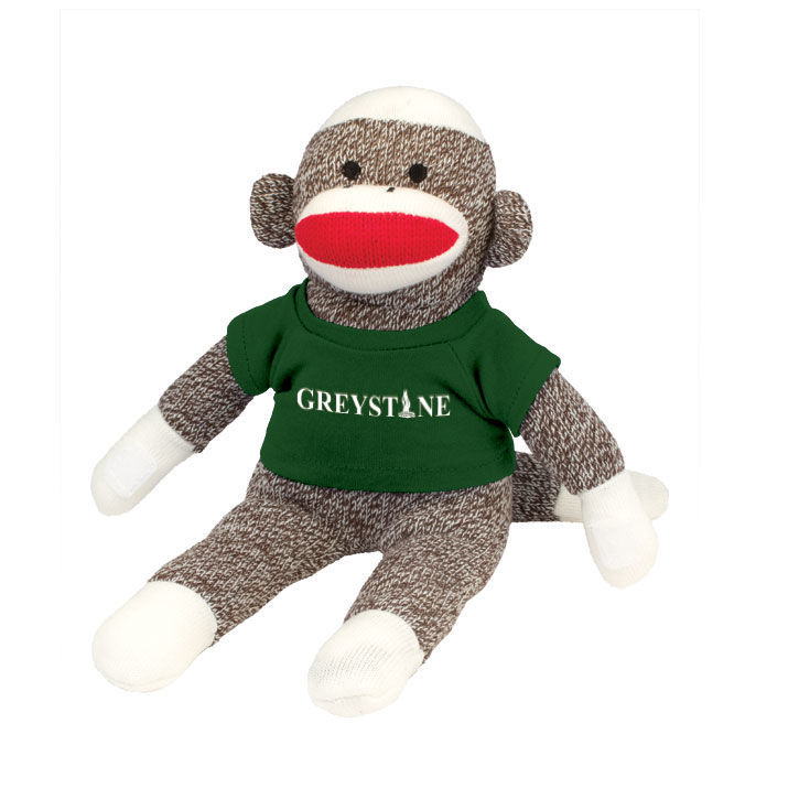Picture of Sock Monkey