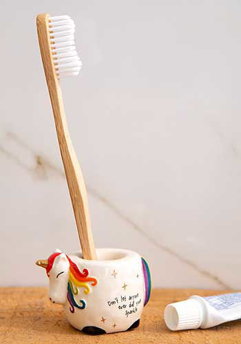 Picture of Toothbrush Holders