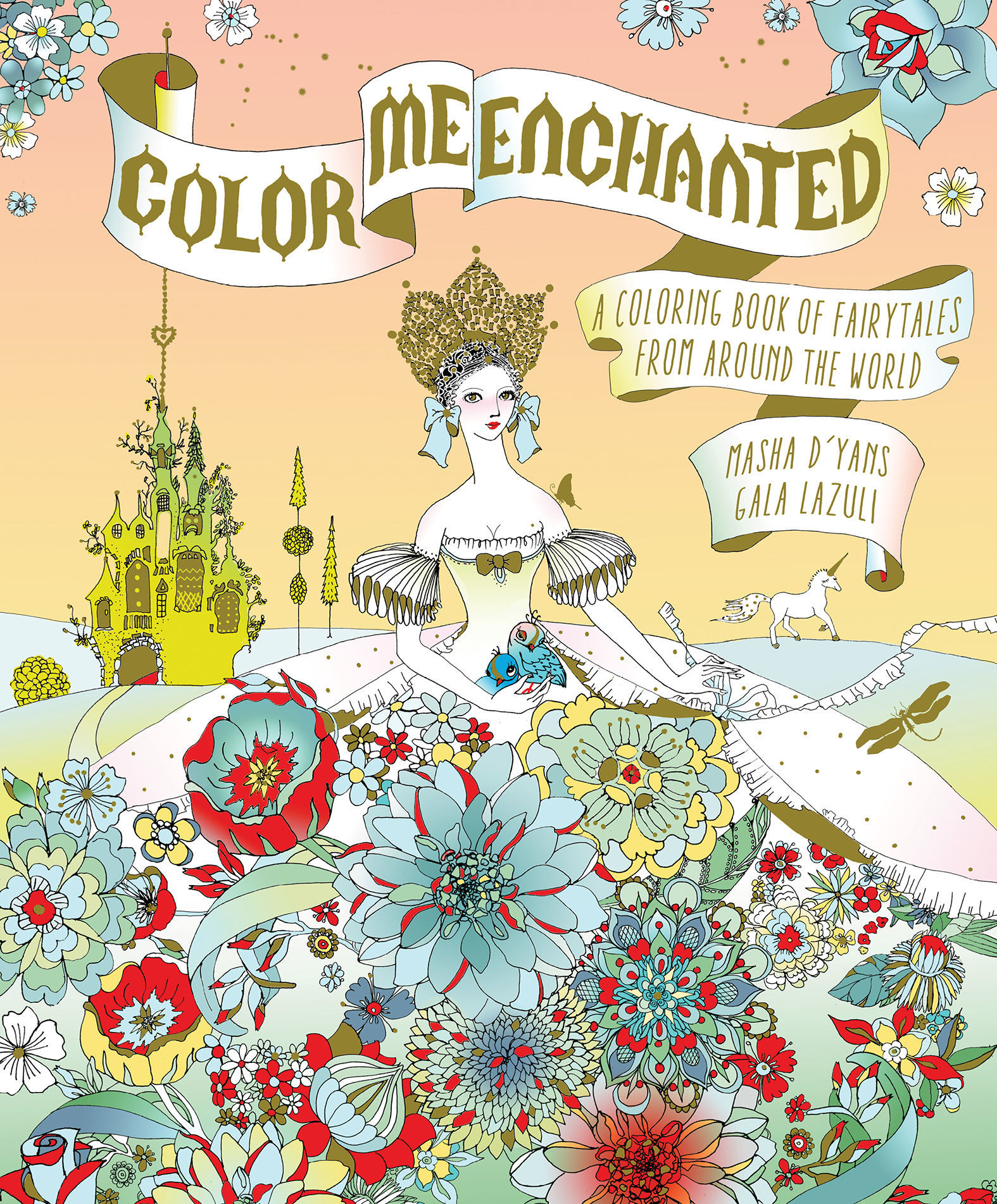 Picture of Color Me Enchanted