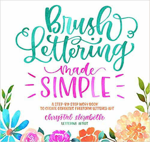Picture of Brush Lettering Made Simple