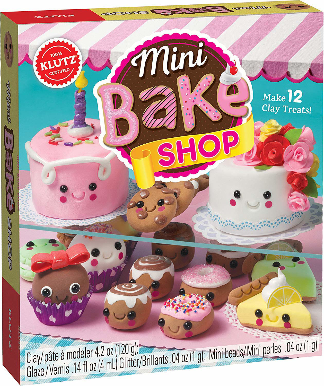 Picture of Mini Bake Shop