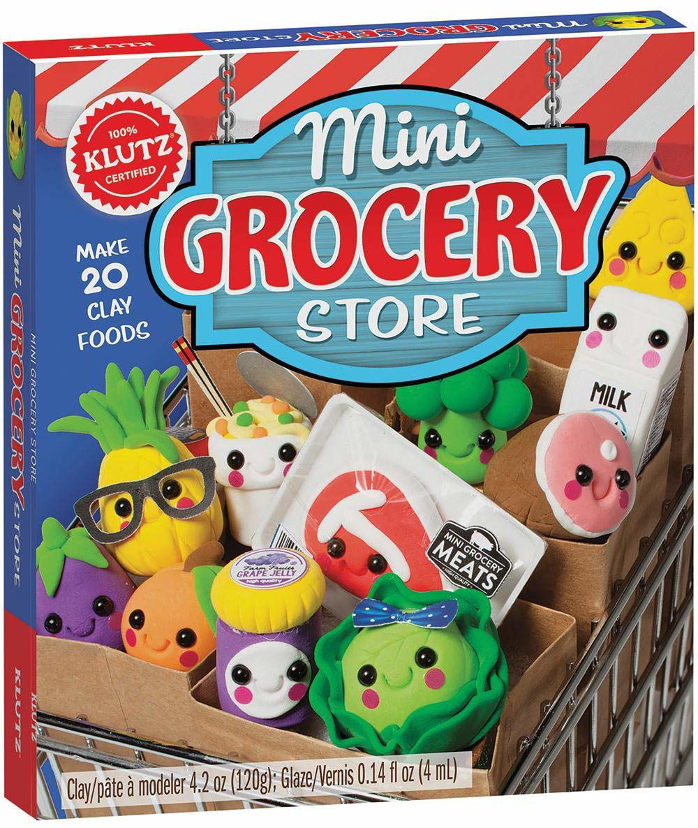 Picture of Mini Grocery Store