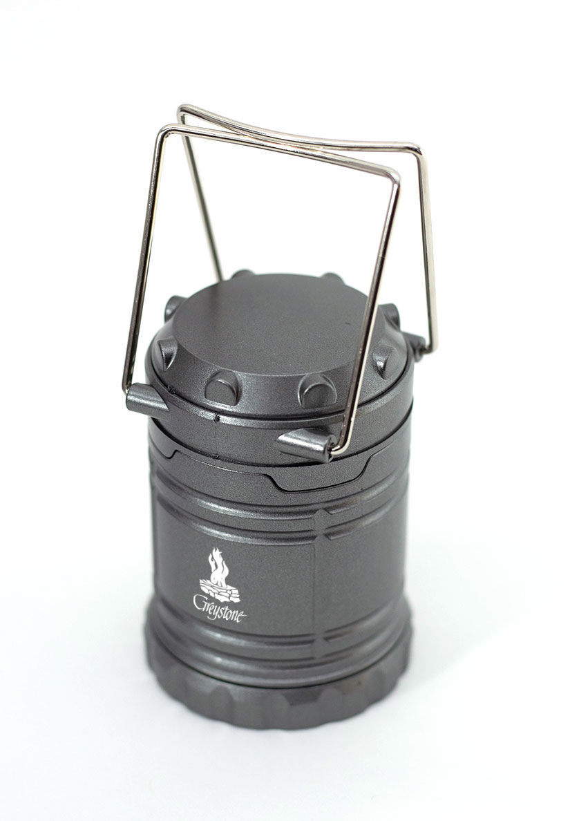 Picture of Slide Top Lantern Light