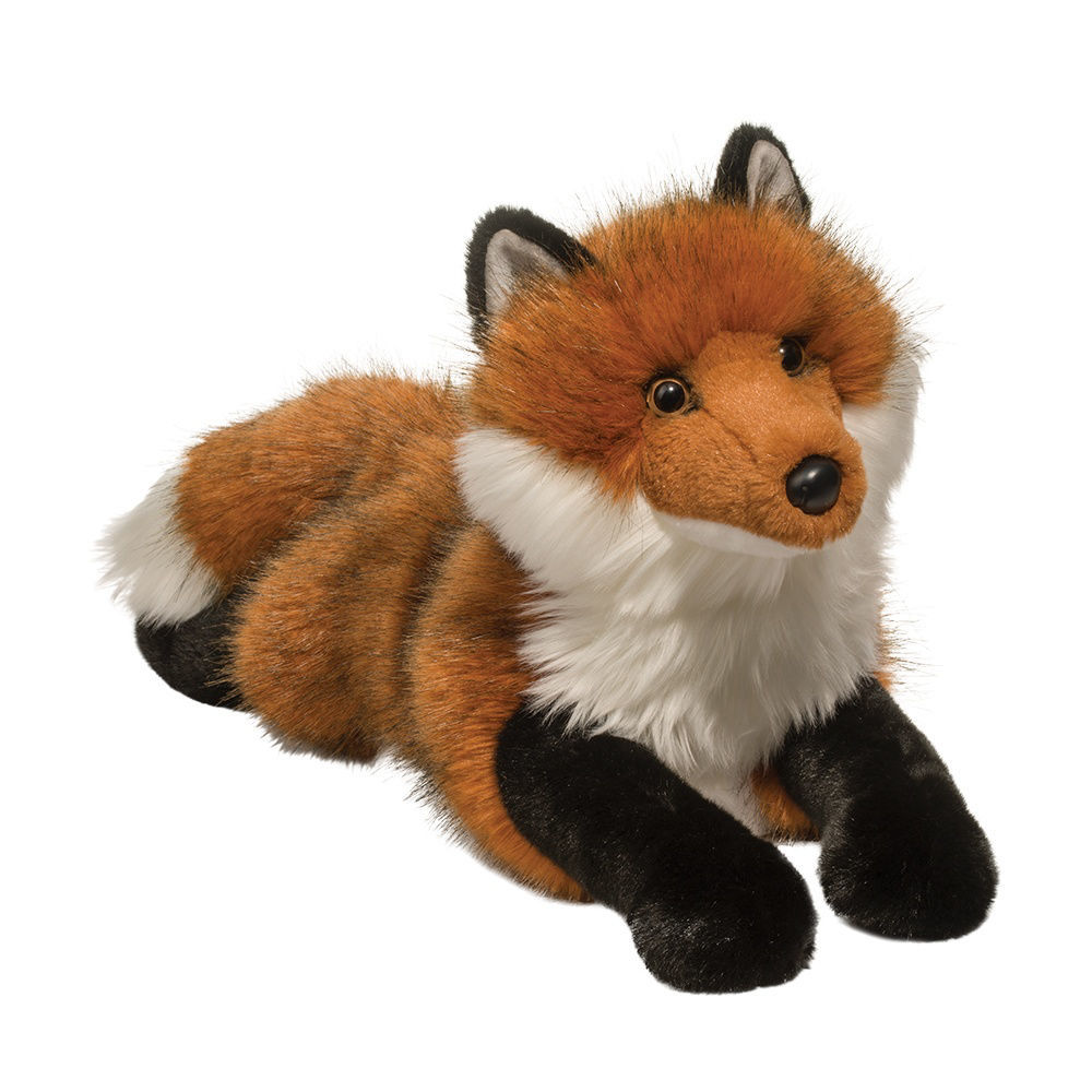 Picture of Fletcher the Fox