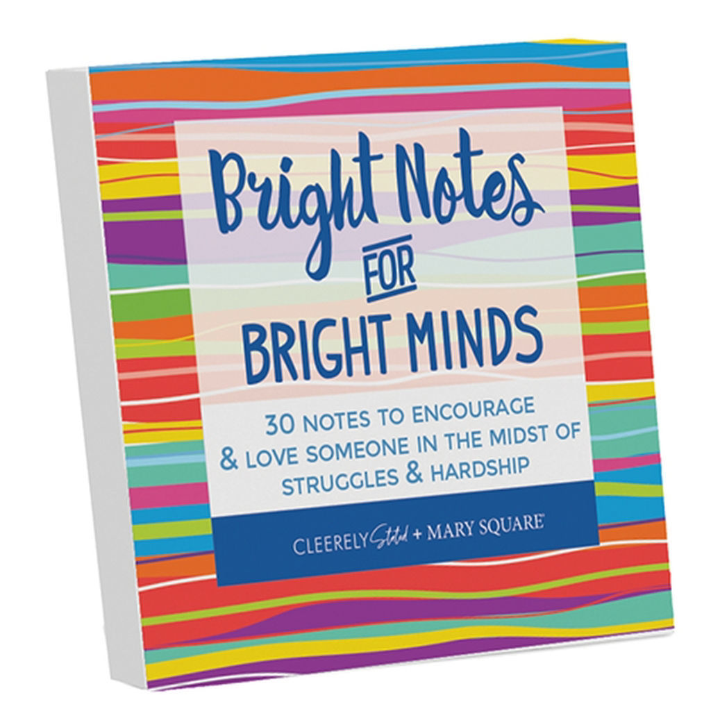 Picture of Positive Postcard Books - 4 Styles