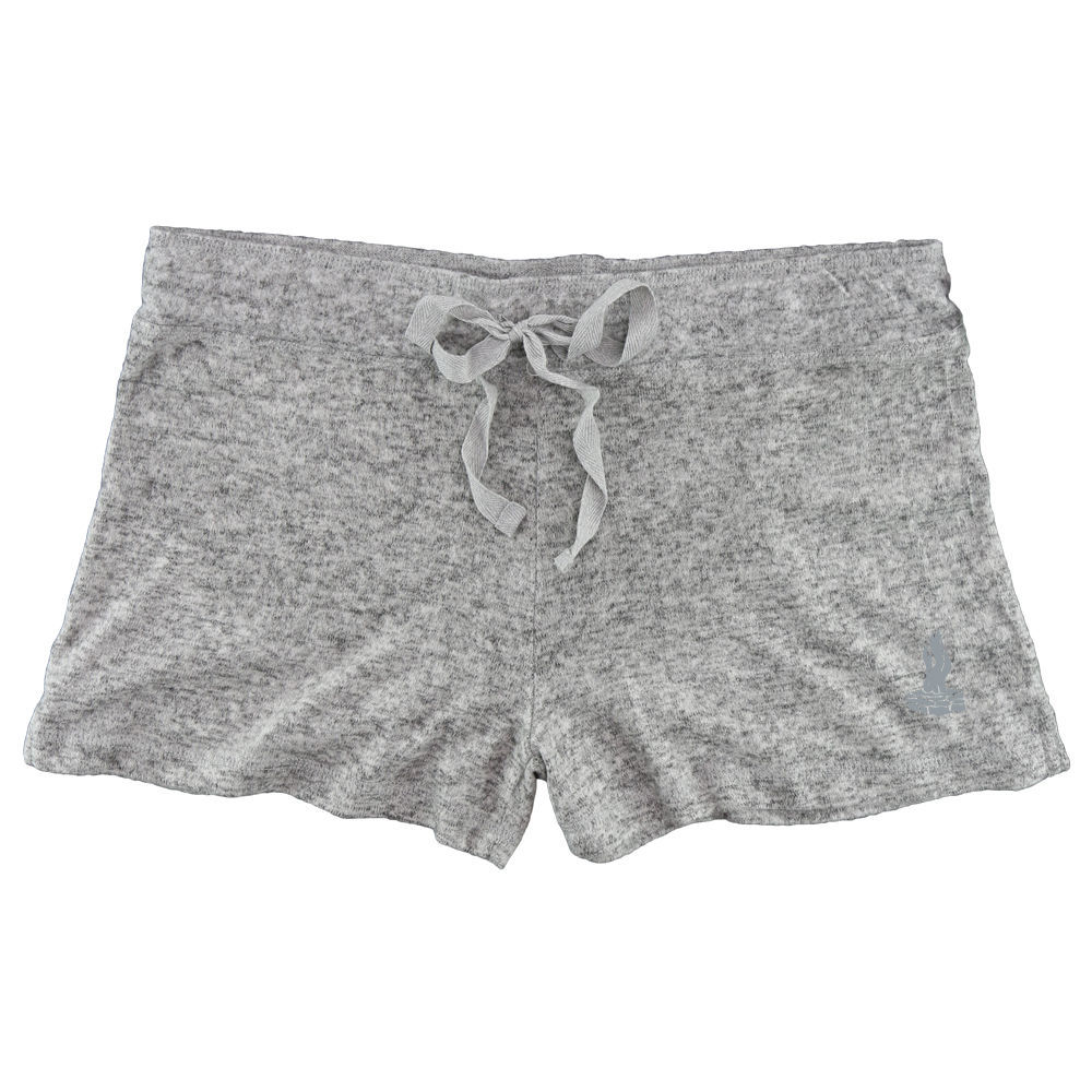 Picture of Cuddle Shorts, Oxford Heather, Adult