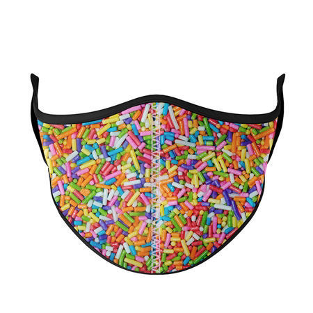 Picture of Top Trenz Face Mask - Kids age 3 - 7