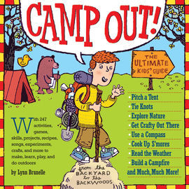 Picture of Camp Out!