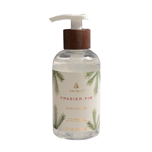 Picture of Thymes Frasier Fir Hand Sanitizer