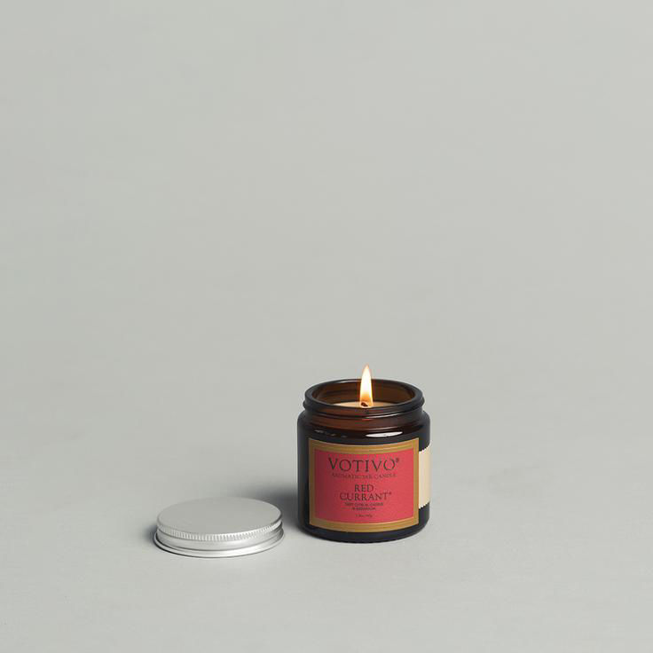 Picture of Votivo Champaca 2.8 Jar Candle