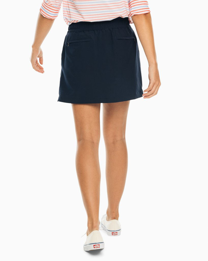 Picture of Kyle Woven Skort