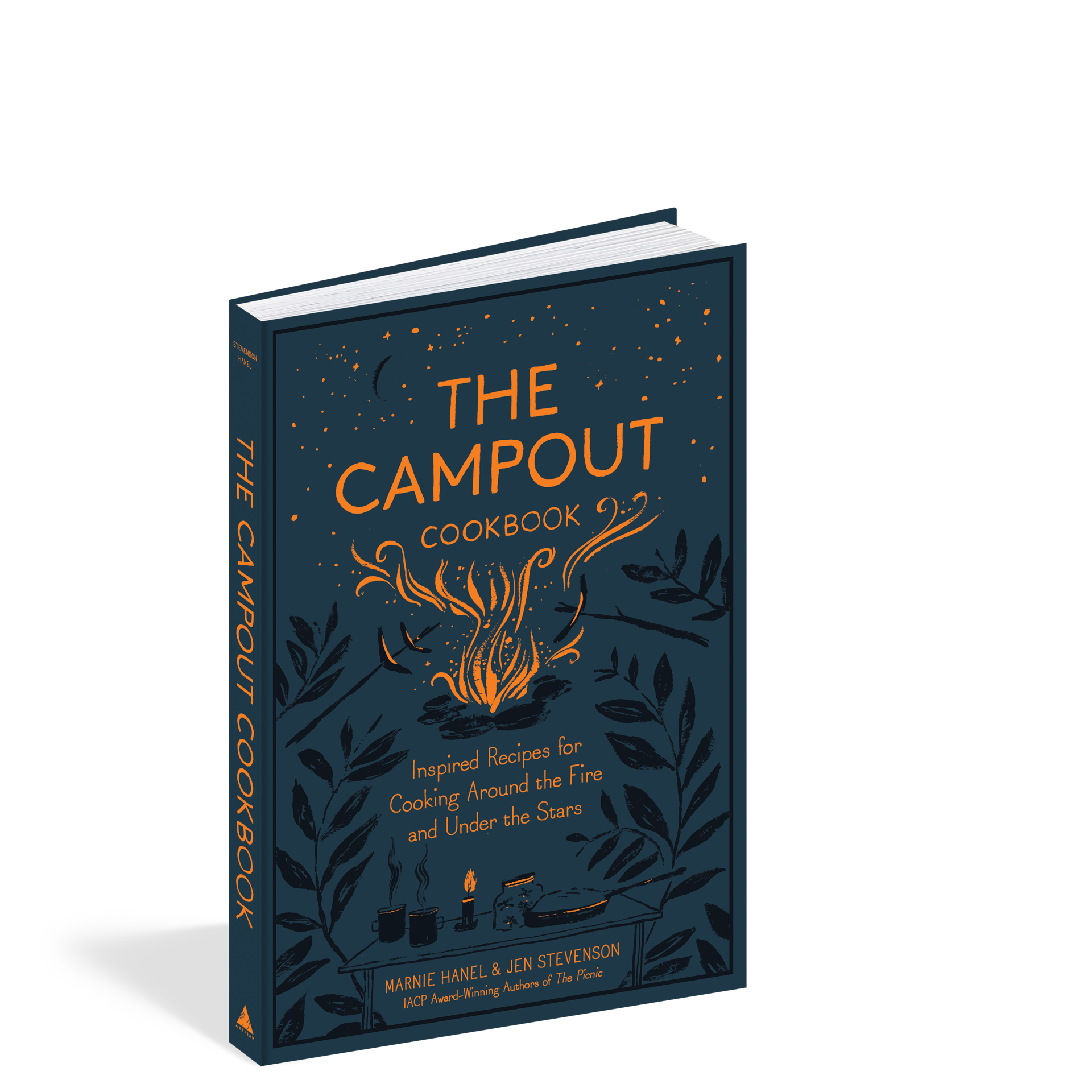 Picture of Campout Cookbook