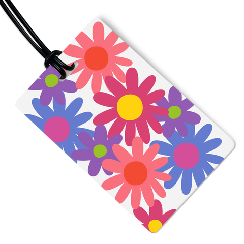 Picture of Fun Luggage Tags