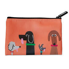 Picture of Dog Pack Zip Pouch