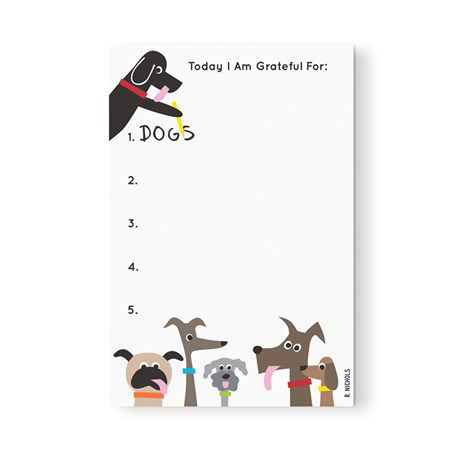 Picture of Dog Pack GratiPad