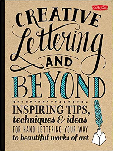 Picture of Creative Lettering and Beyond