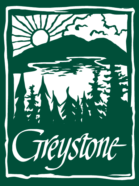 Picture of Sunrise at Greystone Sticker