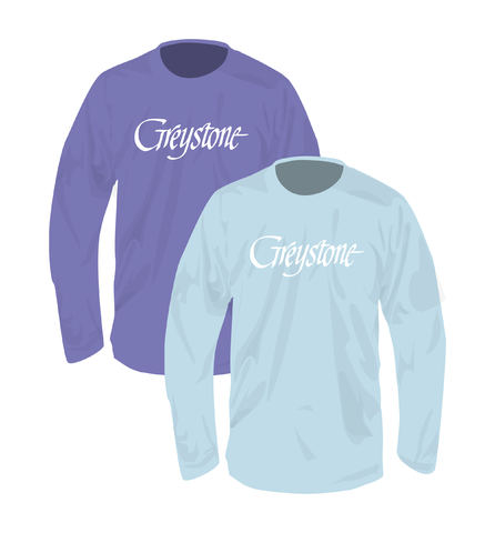 Picture of Signature Comfort Color Long Sleeve - YOUTH
