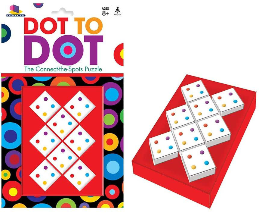 Picture of Dot to Dot Puzzle