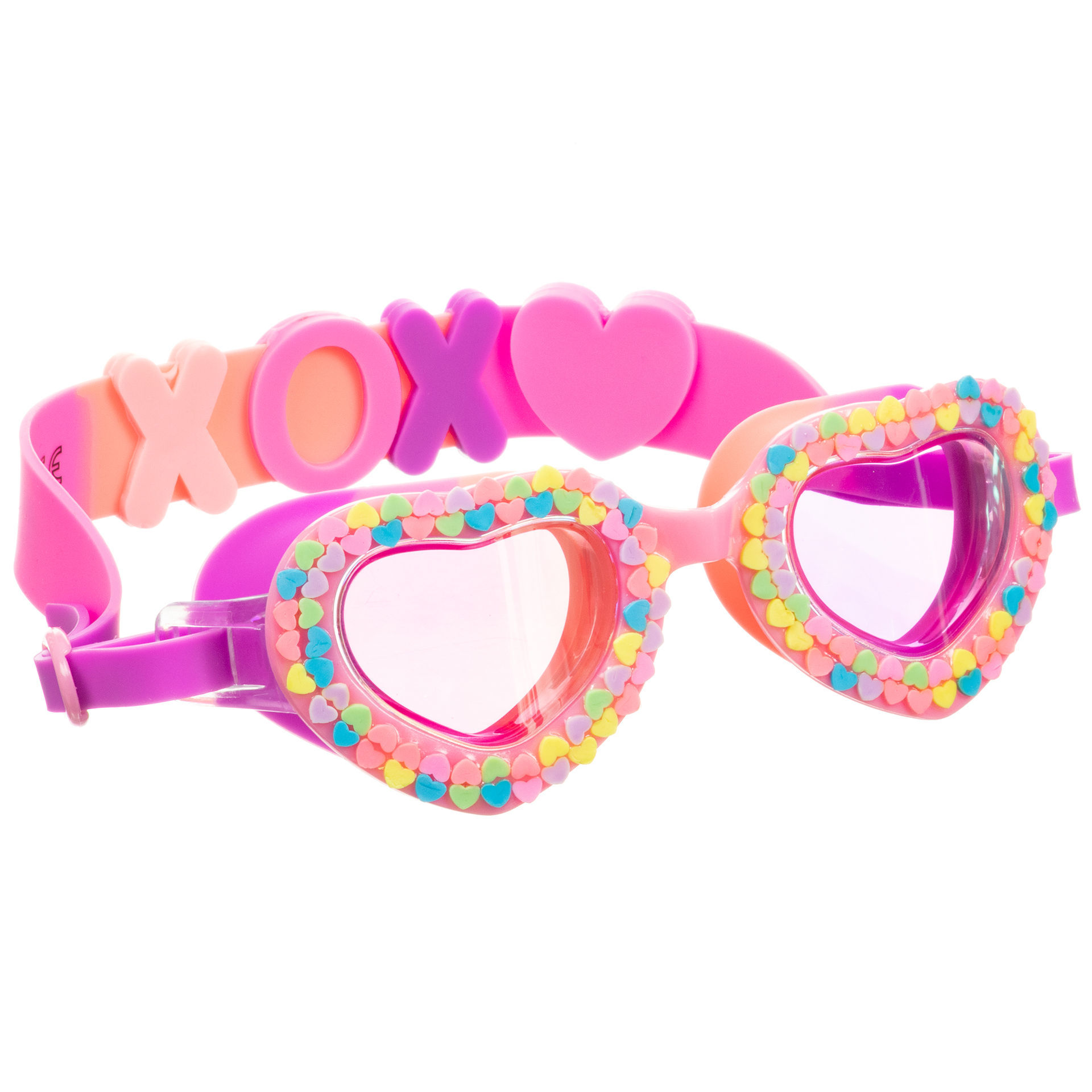 Picture of Candy Hearts Brights Goggle
