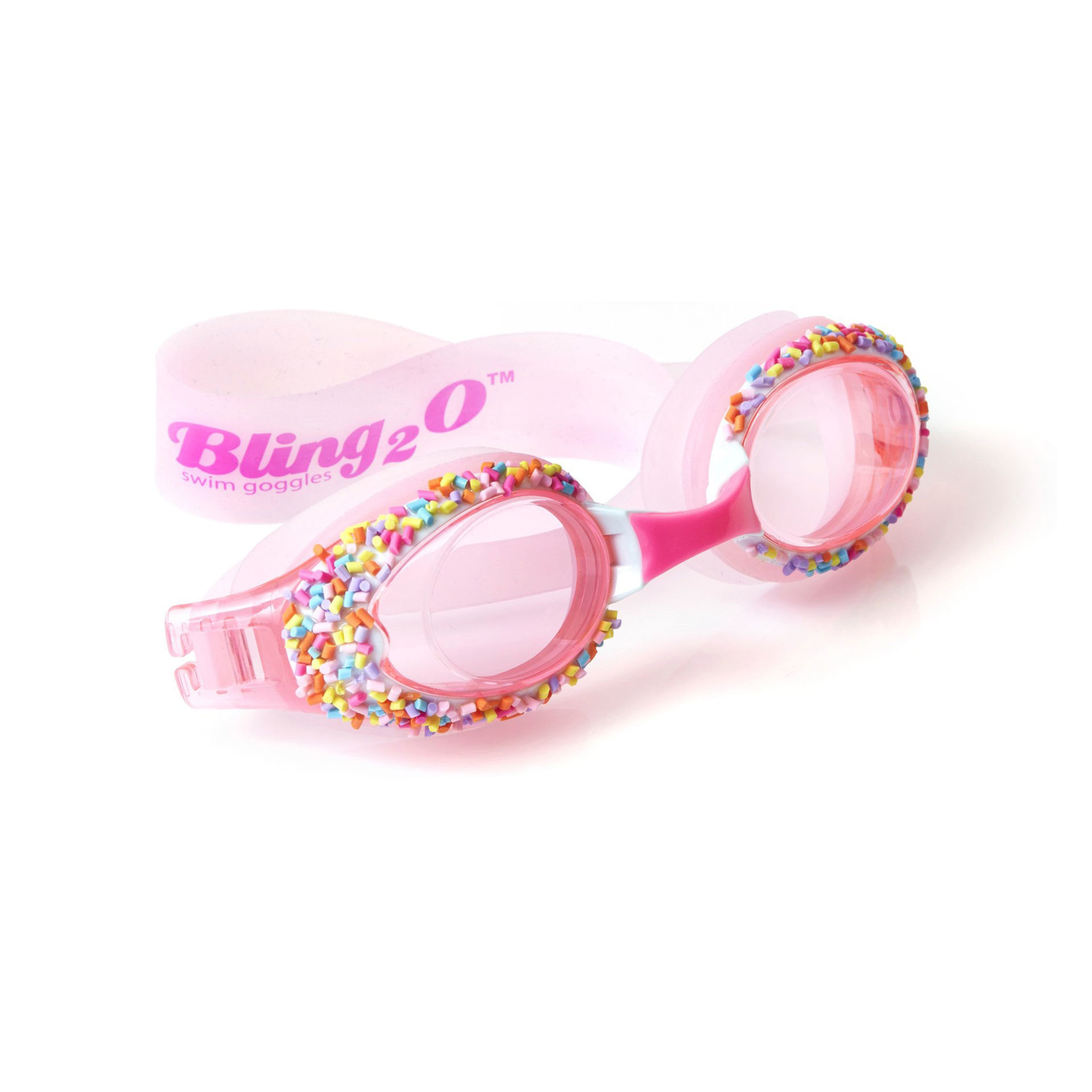 Picture of Cake Pop Sprinkle Goggle