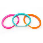 Picture of Hair Tie Bangle - 3 Pack  TEEN Size