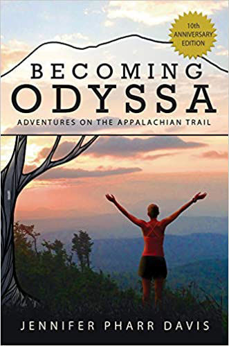 Picture of Becoming Odyssa - Hardback