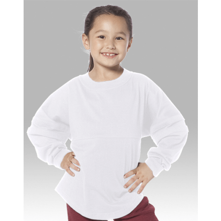 Picture of Girls Pom Pom Jersey - Youth