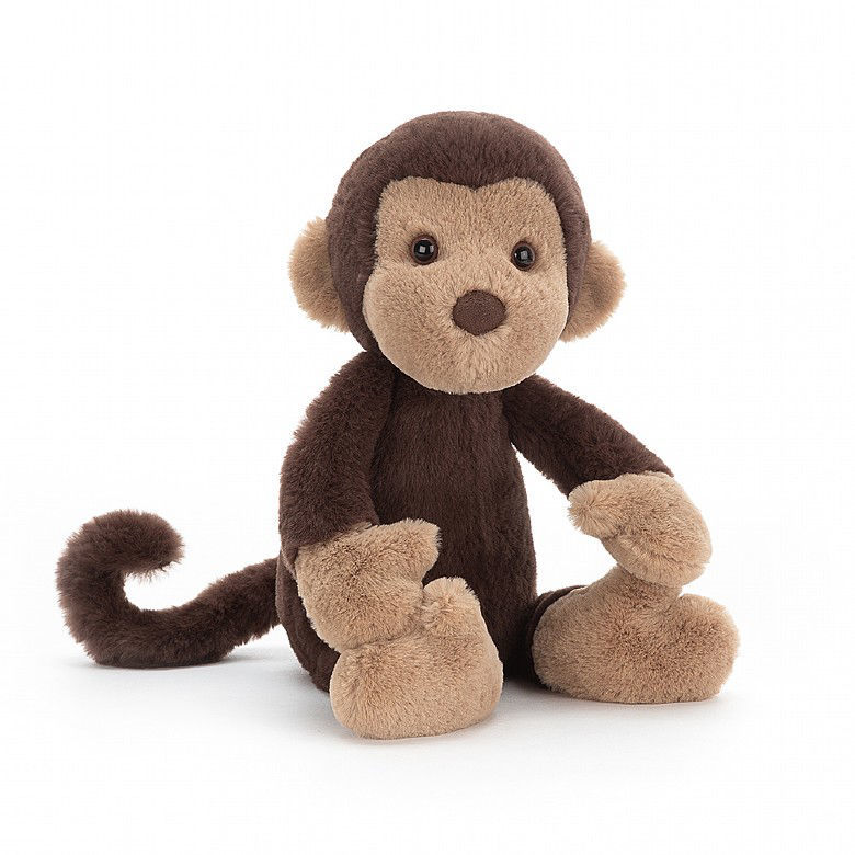 Picture of Wumper Monkey