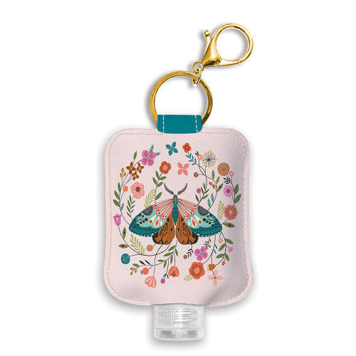 Picture of Hand Sanitizer Holders - 8 Designs