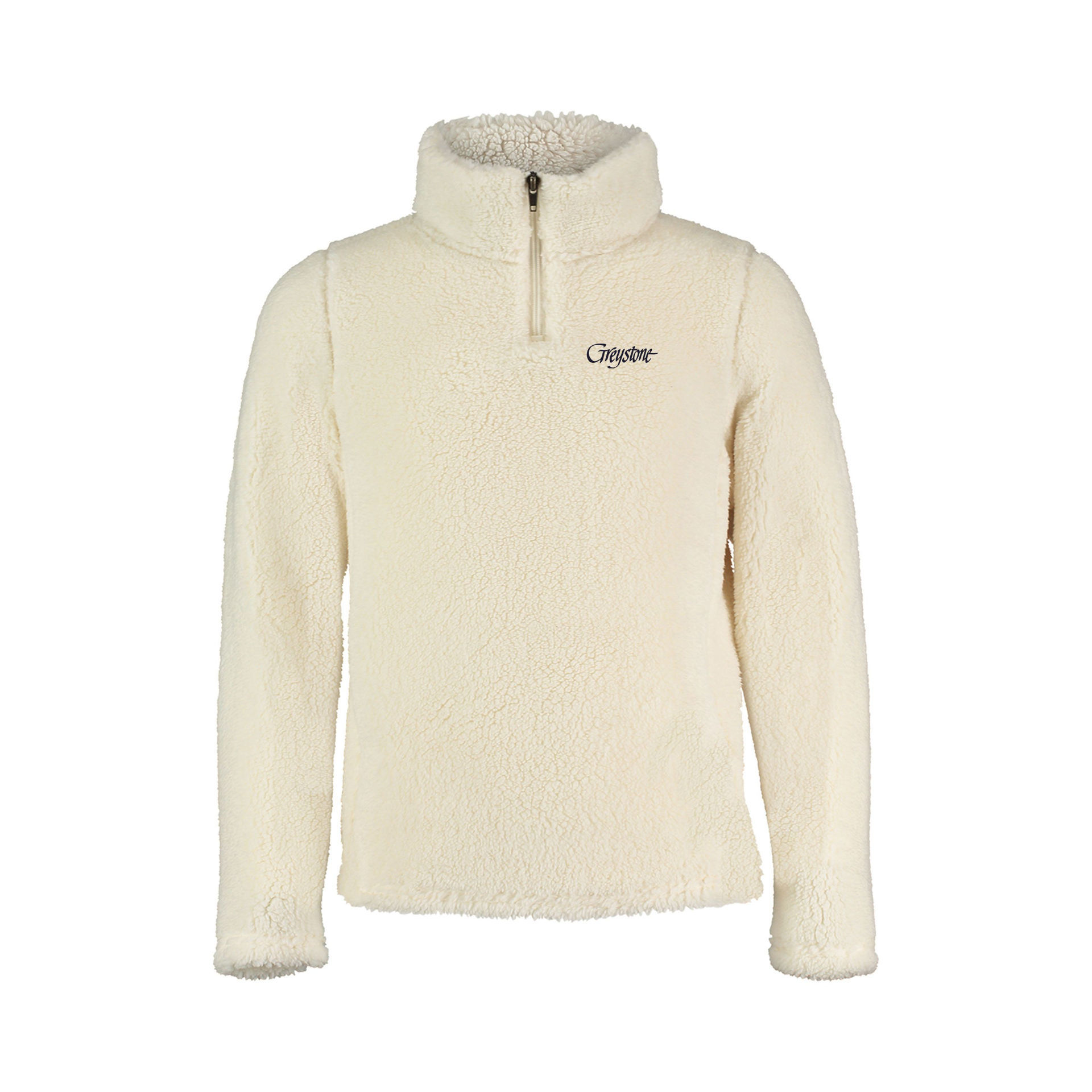 Picture of Youth Addison Sherpa Quarter Zip