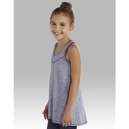 Picture of Tiger Slub Tank - Youth