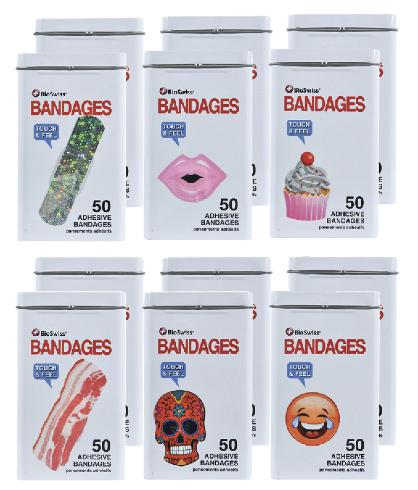 Picture of Bandages