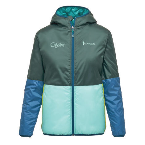 Picture of Cotopaxi Teca Calido Hooded Jacket