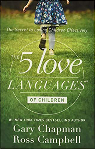 Picture of The 5 Love Languages of Children