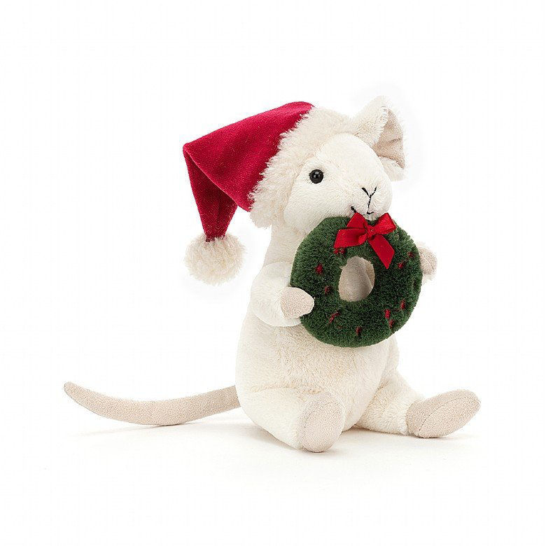 Picture of Merry Mouse Wreath